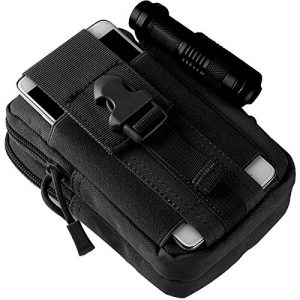 Cell-Phone-Holster-Holder