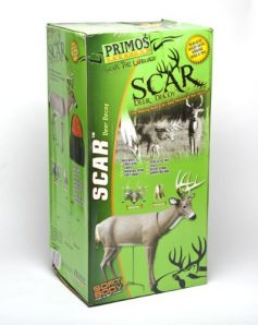 Primos Scarface Decoy
