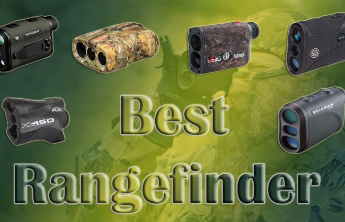 Best Rangefinder for Hunting – Reviews for 2019