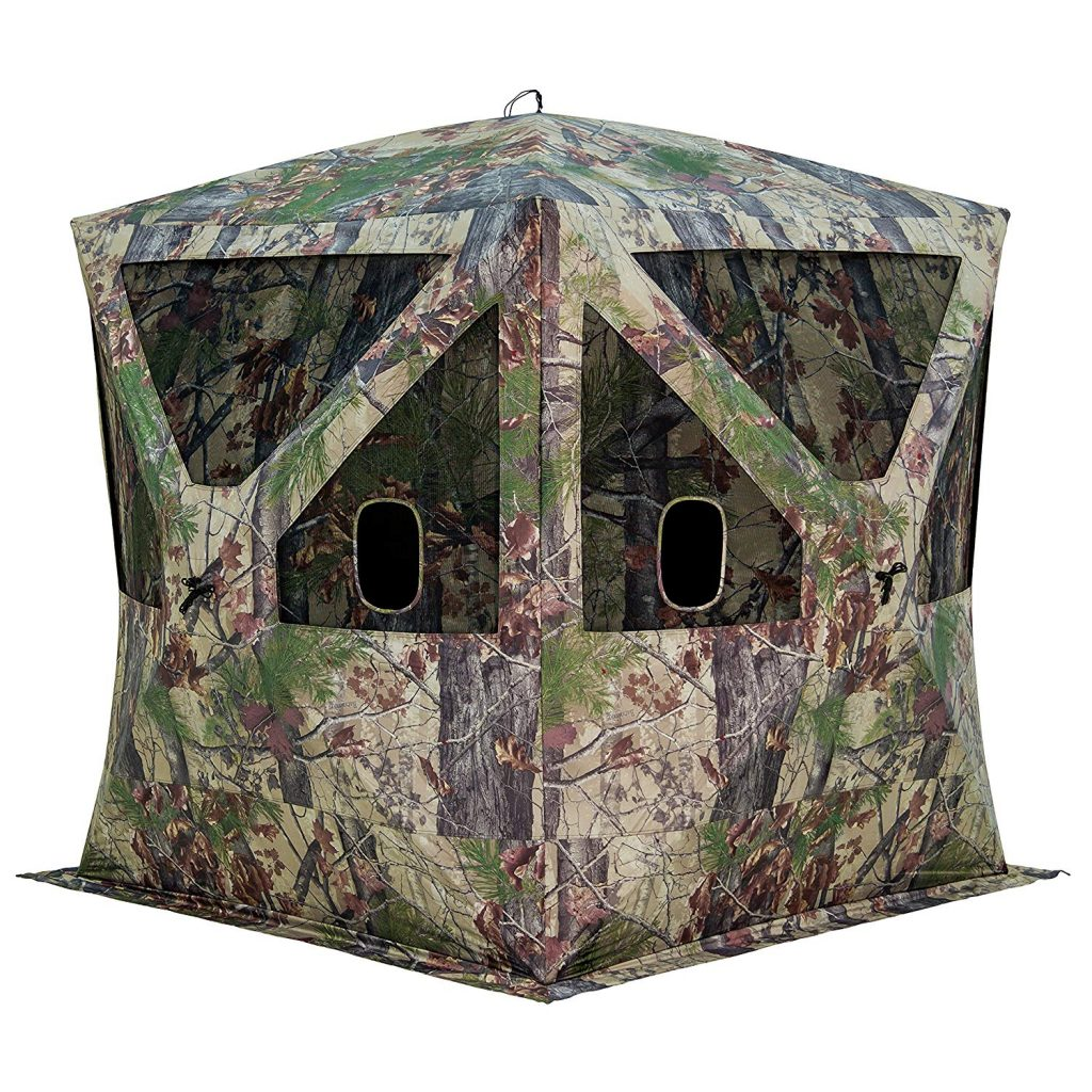 Barronett Blinds Big Cat Pop Up Portable Hunting Blind