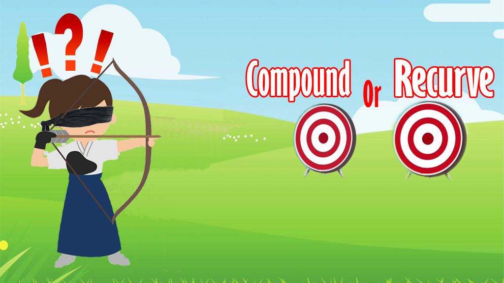 Recurve bow VS Compound bow – Which One Is Best?
